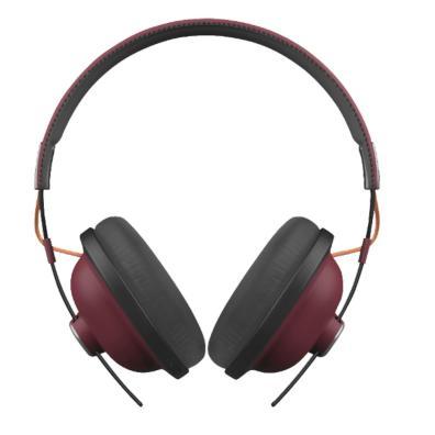 Auriculares Panasonic RP-HTX80BE Rojo