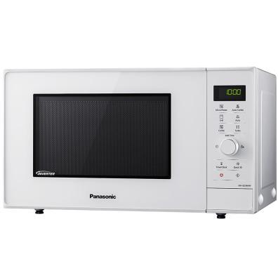 Microondas Panasonic NNGD34HWSUG