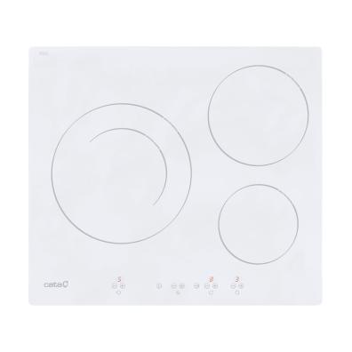 Placa de inducción Cata IB 6203 WH