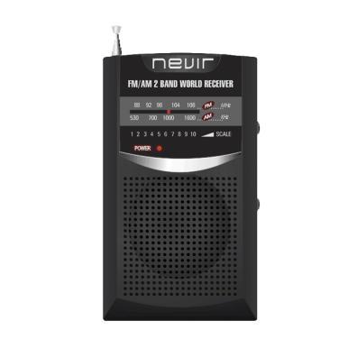 Radio Nevir NVR136