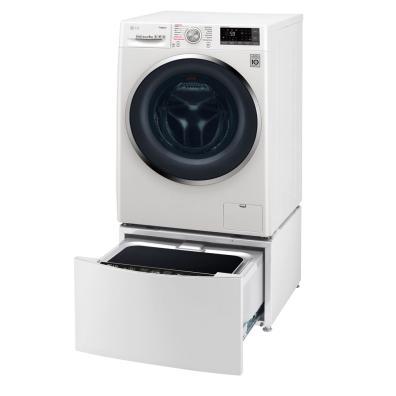 Lavadora carga frontal LG TWOC09W