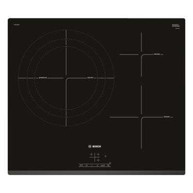 Placa de inducción Bosch PID631BB3E