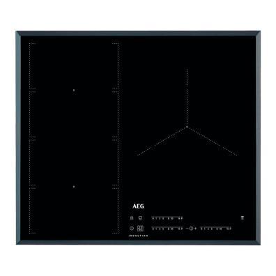 Placa de indicción AEG IKE63471FB