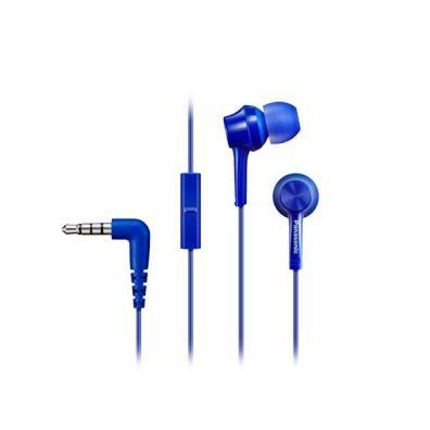 Auriculares Panasonic RP-TCM115E-P