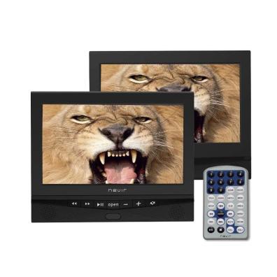 DVD portátil Nevir NVR-2778DVD-PDCU