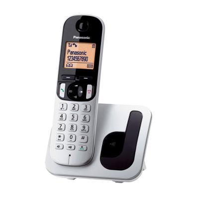 Teléfono inalámbrico Panasonic  KX-TGC210SPS