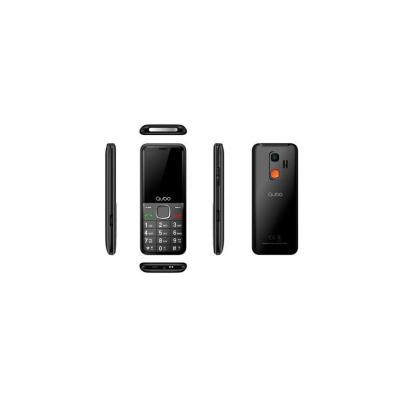 Telefono libre QUBO  XEUS Negro
