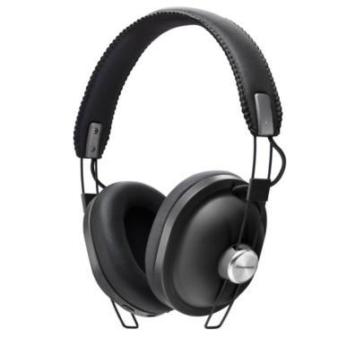 Auriculares Panasonic RP-HTX80BE-K