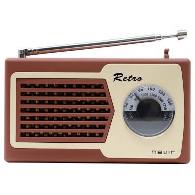 Radio Nevir NVR-200