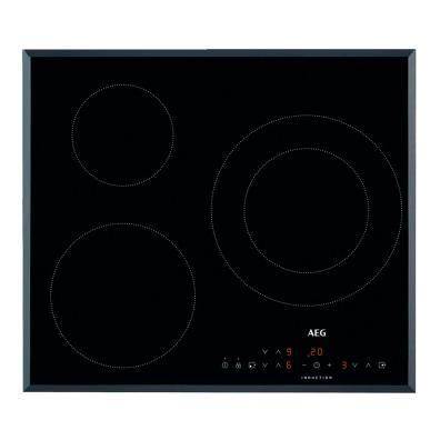 Placa de inducción AEG IKB6330SFB