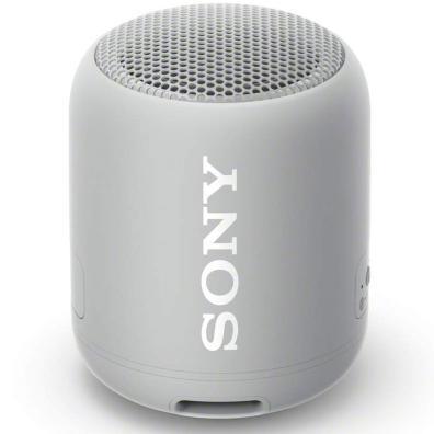 Altavoz portátil Sony EXTRA BASS XB12 Gris