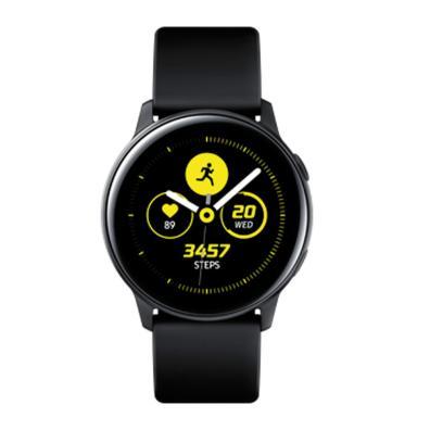Smartwatch Samsung Galaxy Watch Active 40 mm Negro