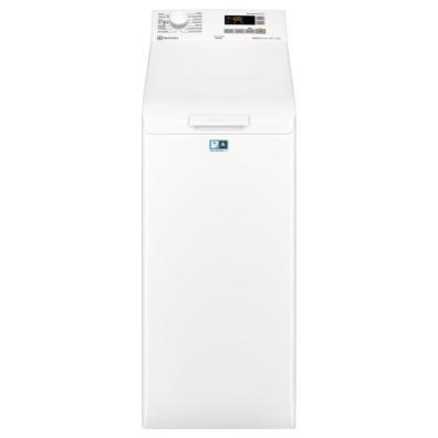 Lavadora carga superior Eletrolux EW6T5621AI