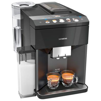 Cafetera superautomática SIEMENS TQ505R09