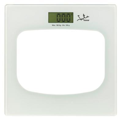 Bascula de baño Jata p111