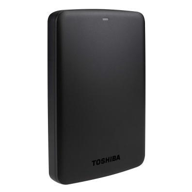 Disco duro Toshiba HD 2TB 2.5IN USB