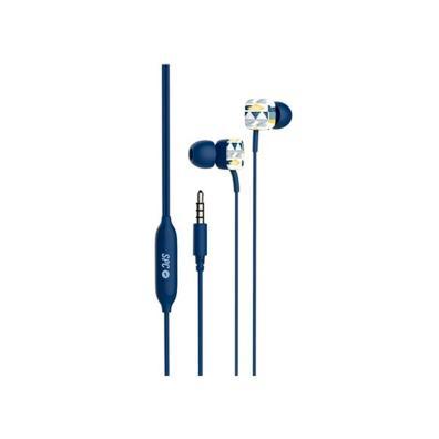 Auriculares SPC 4603 A