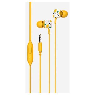 Auriculares SPC 4603Y