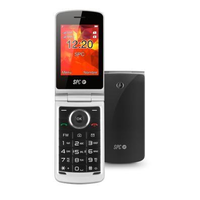 Teléfono libre SPC OPAL 2318N