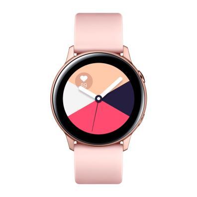 Smartwatch Samsung Galaxy Watch Active 40 mm Oro