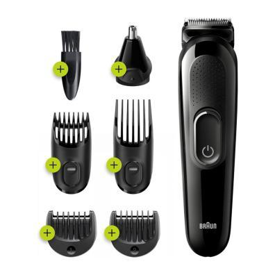 Barbero Braun MGK3220