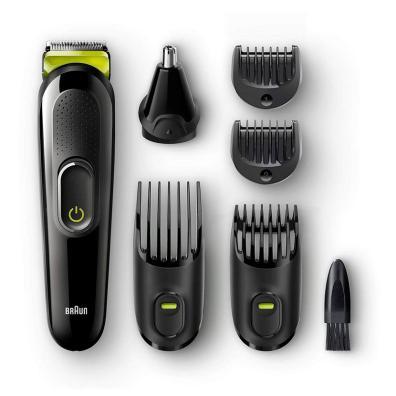 Barbero Braun MGK 3921