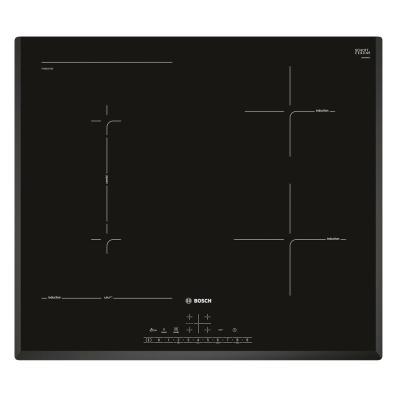 Placa de inducción Bosch PVS651FC5E