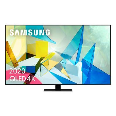 Televisor Samsung QE75Q80TATXXC