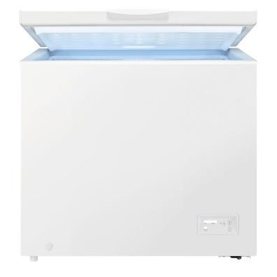 Congelador horizontal Zanussi ZCAN20FW1