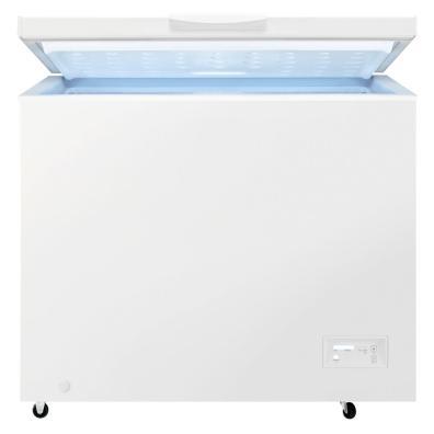 Congelador horizontal Zanussi ZCAN26FW1