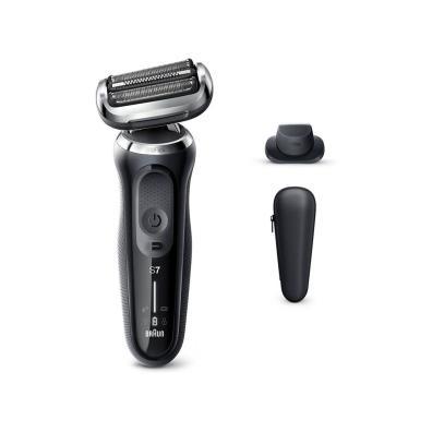 Afeitadora facial Braun Serie 7 70-N1200s