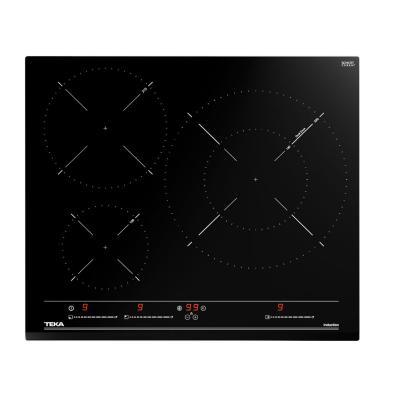 Placa de inducción Teka IZC 63326 MSS