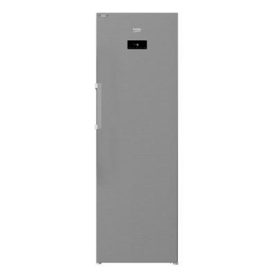 Congelador vertical Beko RFNE312E43XN