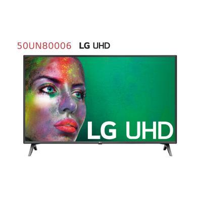 Televisor LG 50UN80006LC
