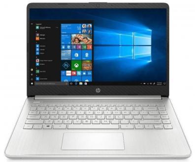 Portátil HP 14S-DQ1018NS Intel Core i7/8GB/256GB SSD