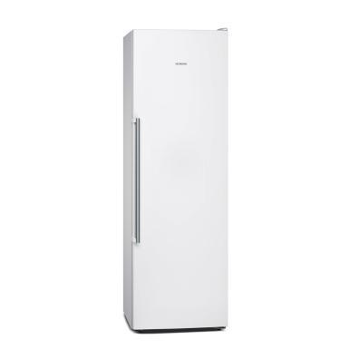 Congelador vertical Siemens GS36NAWEP