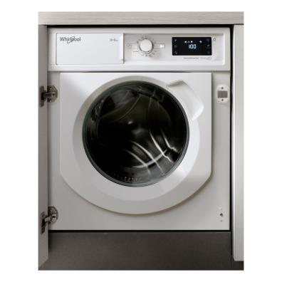 Lavadora secadora Whirlpool BI WDWG 861484 EU