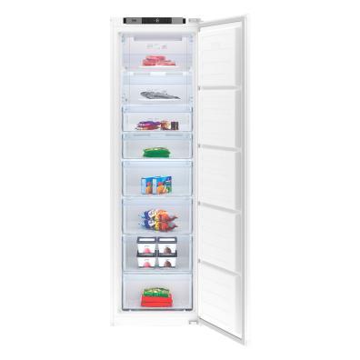 Congelador vertical Beko BFNA247E30SN