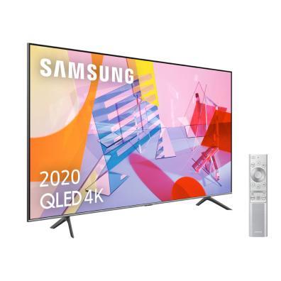 Televisor Samsung QE65Q65TAUXXC
