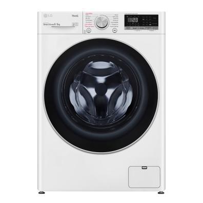 Lavadora secadora LG F4DN4008S1W