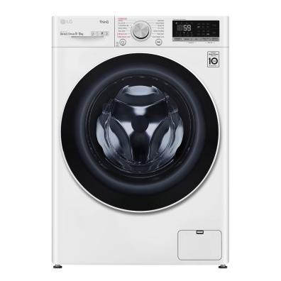 Lavadora secadora LG F4DV5009S1W