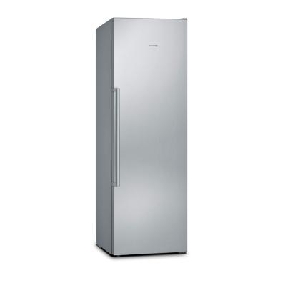 Congelador vertical Siemens GS36NAIDP