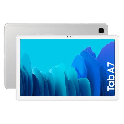 Tablet Samsung Galaxy TAB A7 64GB Silver