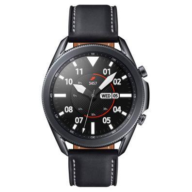 Smartwatch Samsung Galaxy Watch3 45 mm BT Negro
