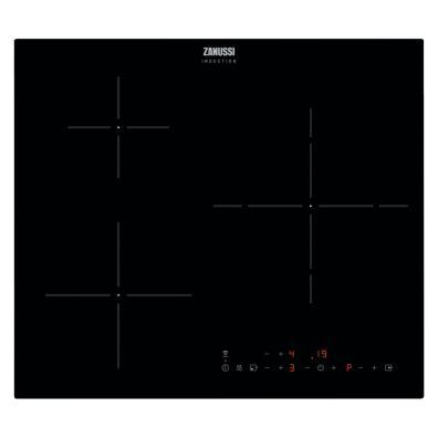 Placa de inducción Zanussi ZITX633K