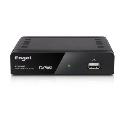 Sintonizador TDT Engel RT5130T2