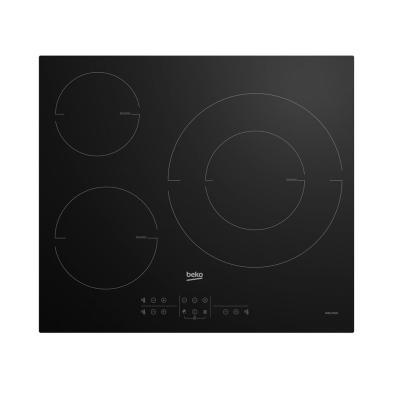 Placa de inducción Beko HII63205MT