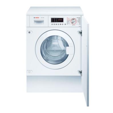 Lavadora secadora Bosch WKD28542ES