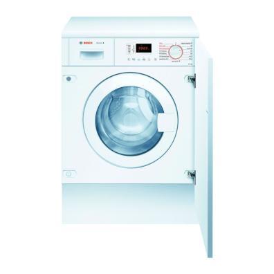 Lavadora secadora Bosch WKD24362ES
