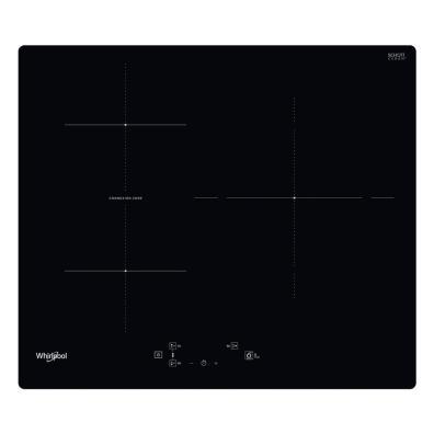 Placa de inducción Whirlpool WB Q4860 NE
